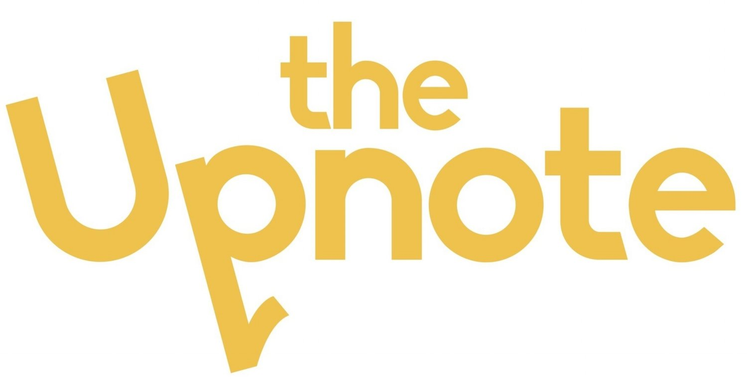 The Upnote