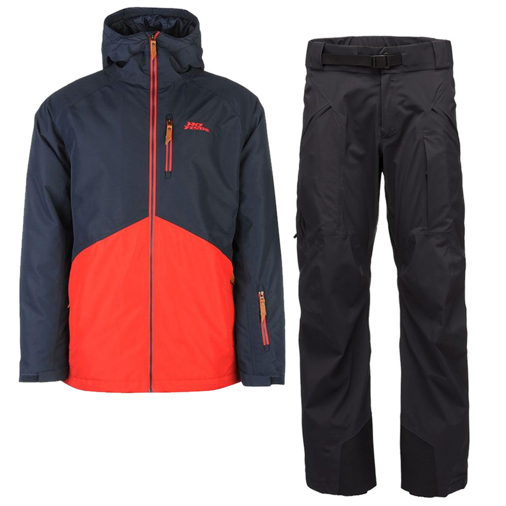 Ski Jacket and Pants (Suit) — Village Ski fe9188184