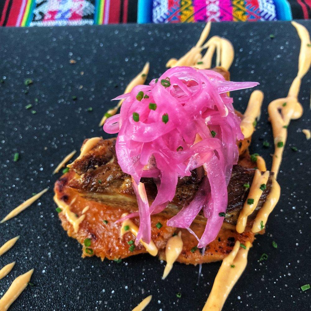 Peruvian Food Orlando