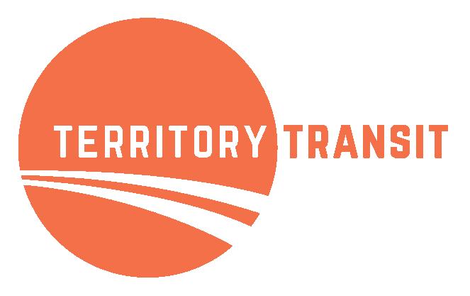 Territory Transit Logo