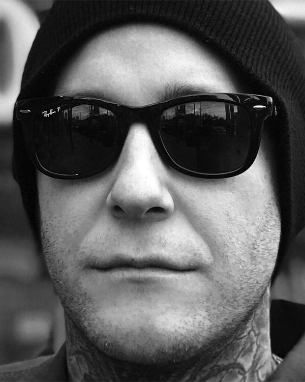 Matt Vancura / Elm Street Tattoo