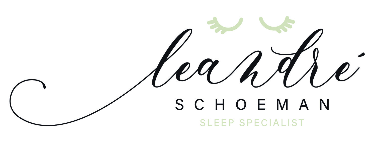 LS Sleep Consulting