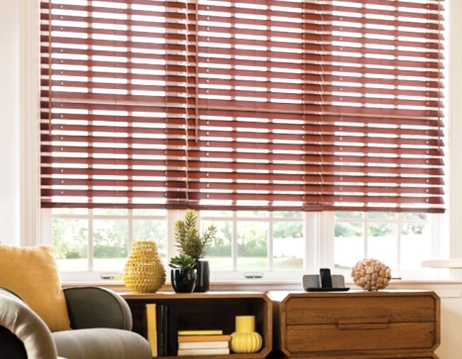 Metro Blinds, Shutters, & Shades