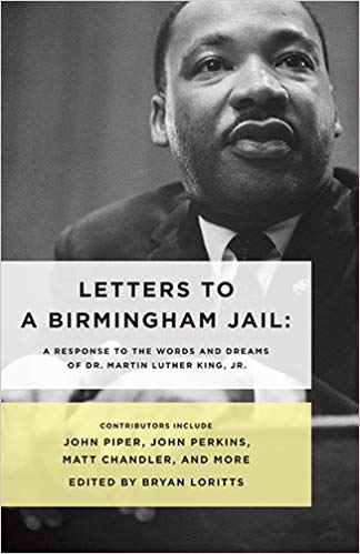 Letters To A Birmingham Jail