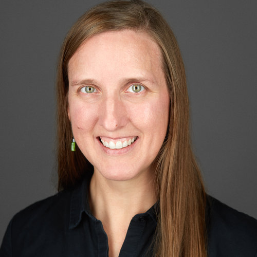 Shannon Riddle, AIA, LEED AP BD+C