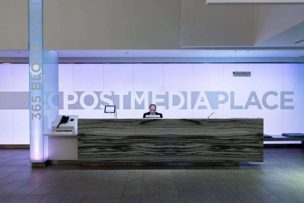 SDI -postmedia