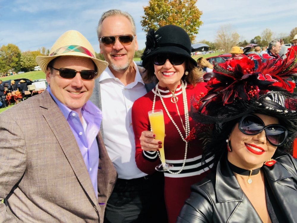 Savvy_Sexy_socia_womens_Networking_club_Keula_Binelly_Virginia_Gold_Cup_Horse_Race_The_Plains