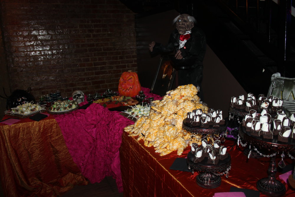 Savvy_Sexy_socia_womens_Networking_club_Keula_Binelly_Happy_hour_fashion_show_Great_Falls_Couture_Fashion_Show_fundraiser_We_Will_Survive_Cancer_Washington_DC_Catering_Halloween