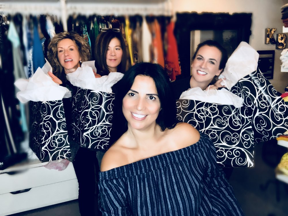 Savvy_Sexy_socia_womens_Networking_club_Keula_Binelly_Sip_Shop_Socialize_Party_with_Style_Fashion_couture_Brazilian