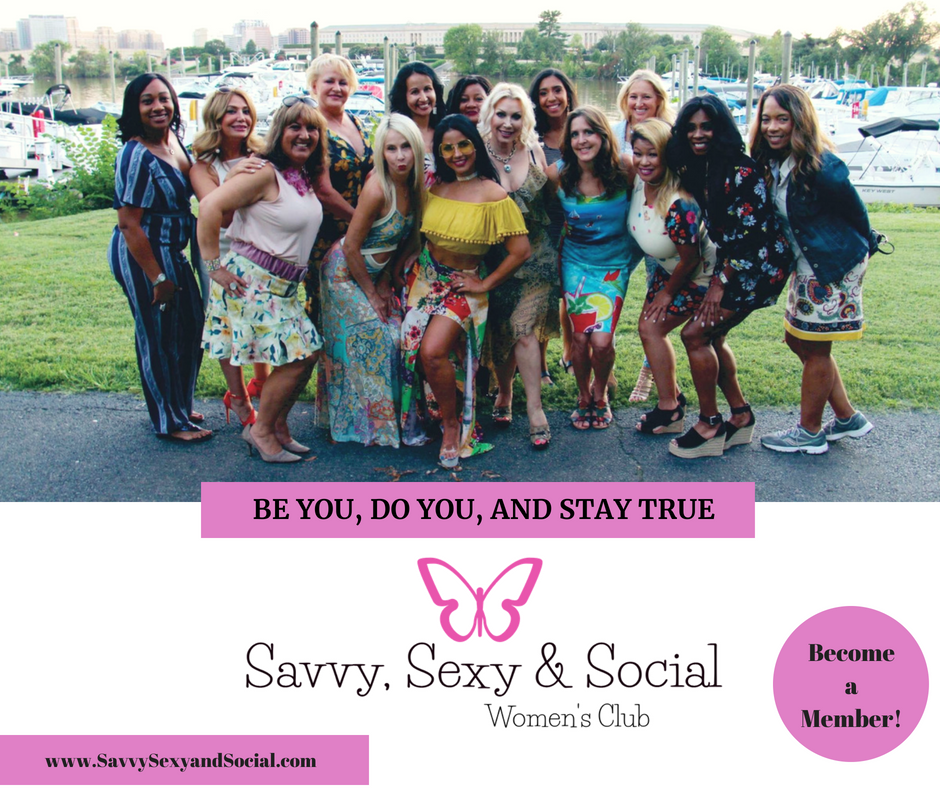 Savvy, Sexy & Social, Keula Binelly