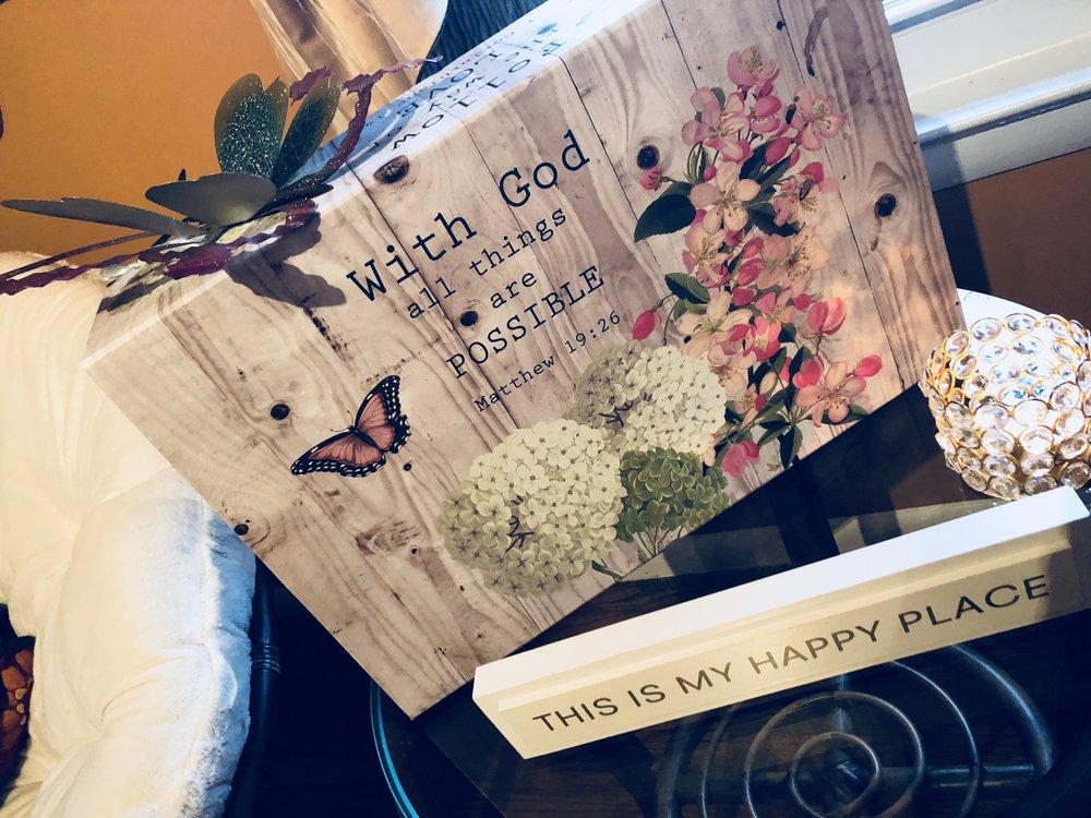 Savvy, Sexy & Social Women's Club, Women Who Love God, Bible Study
