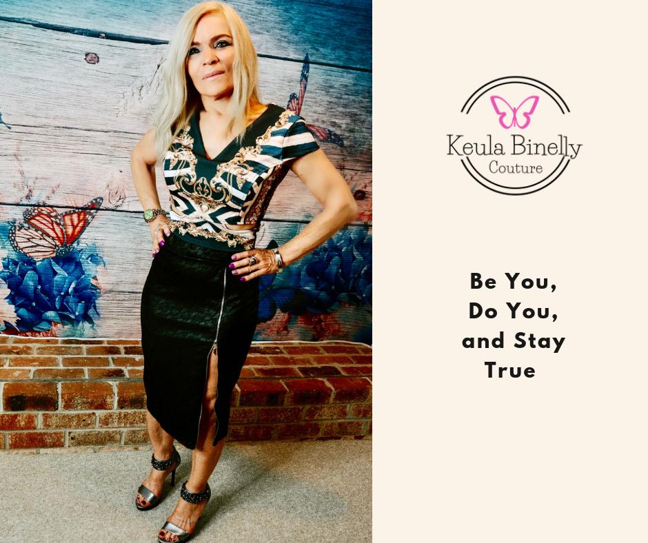 Savvy, Sexy & Social Women's Club