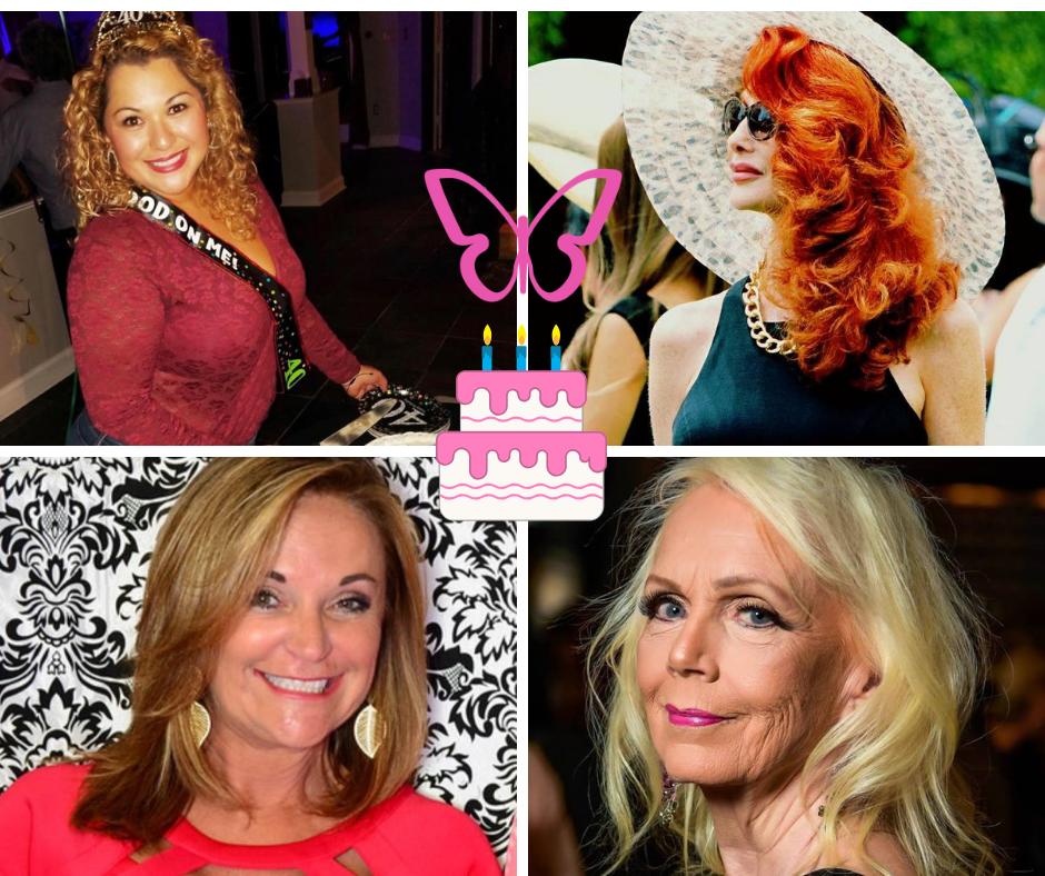 Savvy, Sexy & Social Women's Club,