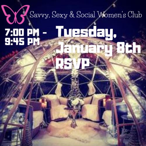 Savvy_Sexy_socia_womens_Networking_club_Keula_Binelly_watergate_Igloo_washington_dc
