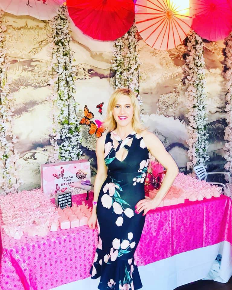 - Thank you Keula Binelly for hosting our SSS one year Anniversary and the Chivarly Club Launch Party. The event went very smooth and was beyond fabulous!! Thank u again for everything!! We had an amazing time! ~Klaudia Rzepka