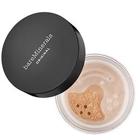 BareMinerals foundation: $29.50 -