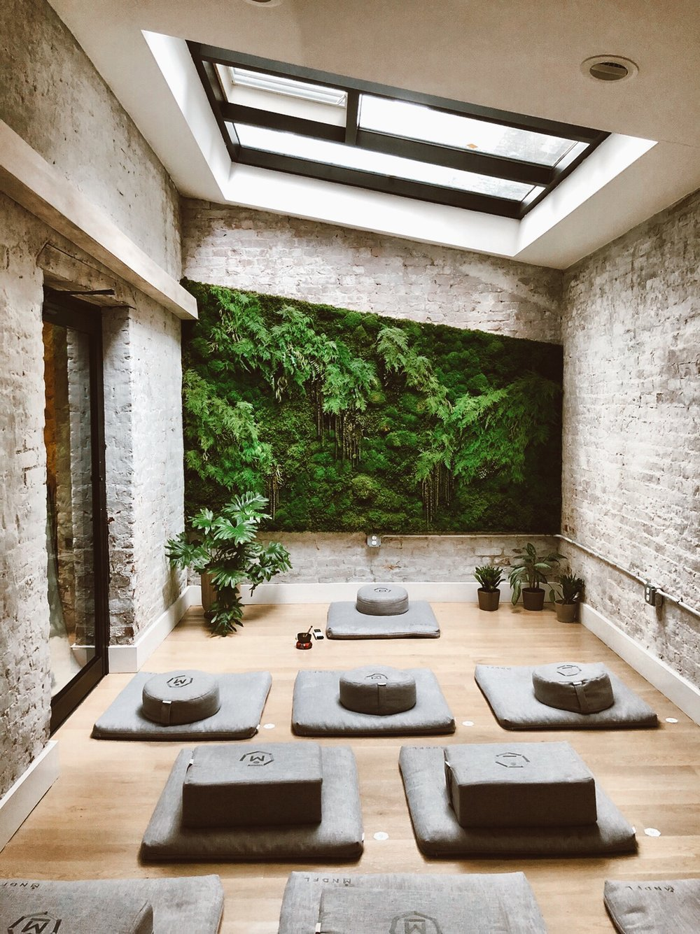 "MNDFL: The first ""meditation"" bar - …and the best spot for stressed out New Yorkers."