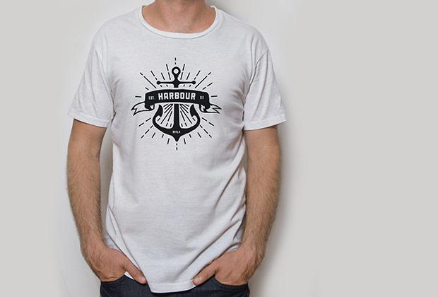 Side Street Tshirts