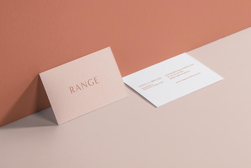 Range Consultancy