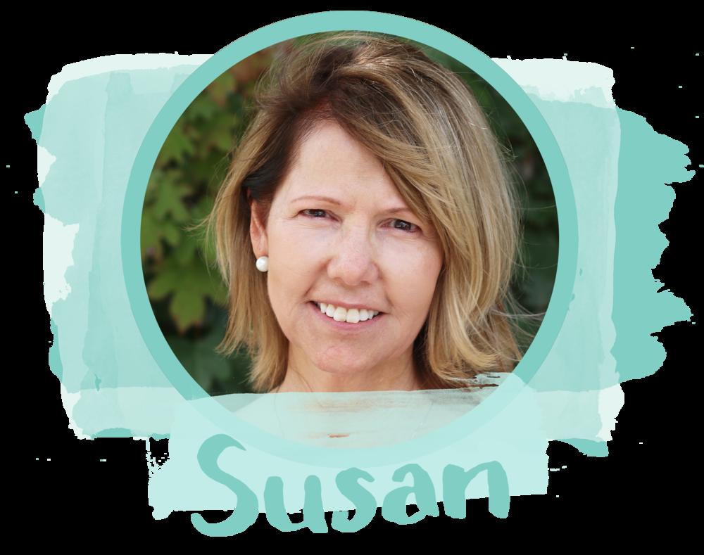 Meet Susan