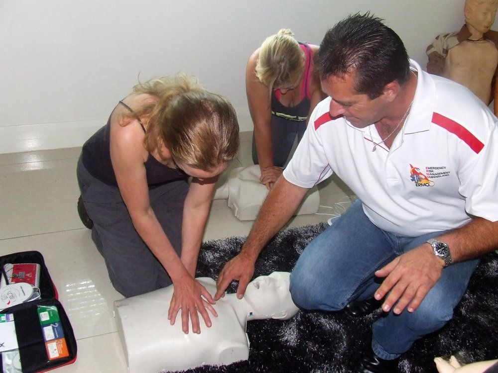 HLTAID001 Provide Cardiopulmonary Resuscitation - This unit of competency describes the skills and knowledge required to perform Cardiopulmonary Resuscitation (CPR) in line with the Australian Resuscitation Council (ARC).