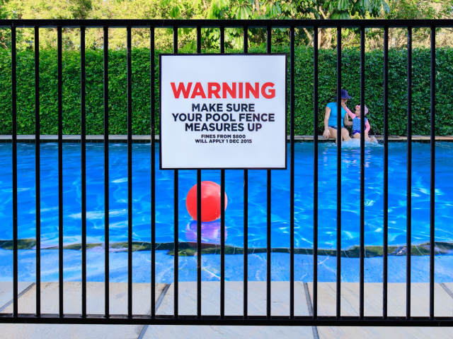 Compliance Requirements - Shared Pool – E.g. Caravan Parks, Motels or Unit Complexes – Every YeaNon-Shared Pool – E.g. Private residence – Every Two Yearsenting – Pool safety certificate must be currentIf you are issued with a non-conformity issue you will have 90 days to comply and have re-inspected.If you would like any further information on swimming pool inspections, questions answered or to make a booking please contact us.