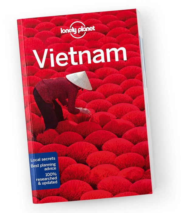 Text:   Vietnam  , Lonely Planet