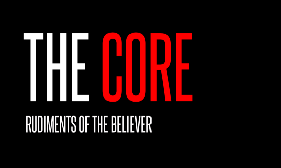 THE CORE   This teaching series comes from years of experience in the ministry and has been proven as a successful tool to disciple an aspiring minister. It has been formed with simplicity as its focus to enable one to absorb the information as easily as possible. Topics covered include our vital and core principles as believers of Jesus Christ.   For more information, please click  here.