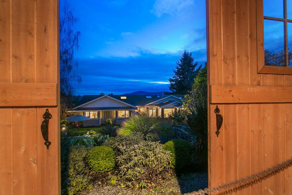 Barn to House View.jpg