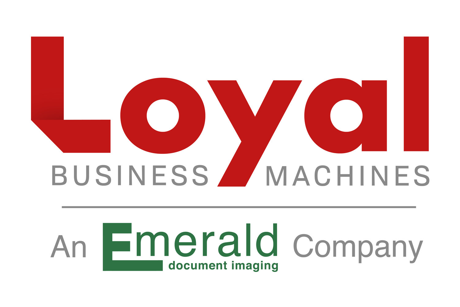Loyal Business Machines