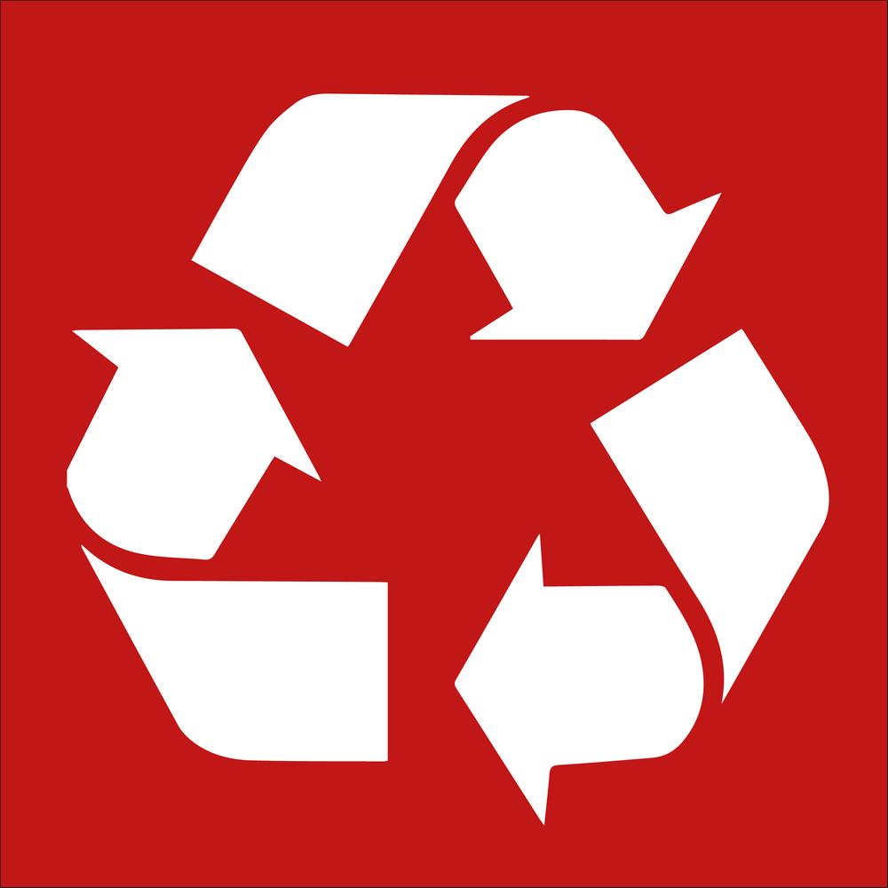 Recycle Toner