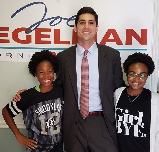 Ciara and Kayla joined us at HQ to spend their day off from school interning with Team Siegelman! Thank you for all your hard work!