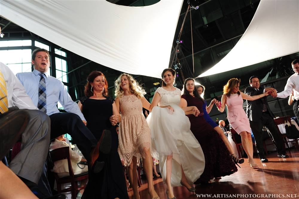 Jason and Aimee Wedding- Greek Dancing.jpg