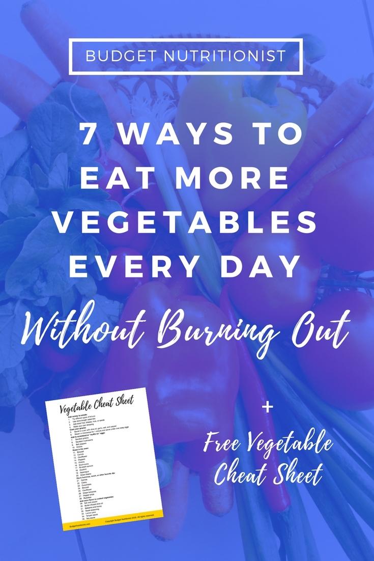 Vegetable Recipes | Mediterranean Diet |Leafy Greens | Salad Ideas | Roasted Vegetables | Muffin Tin Eggs | Vegetable Dip