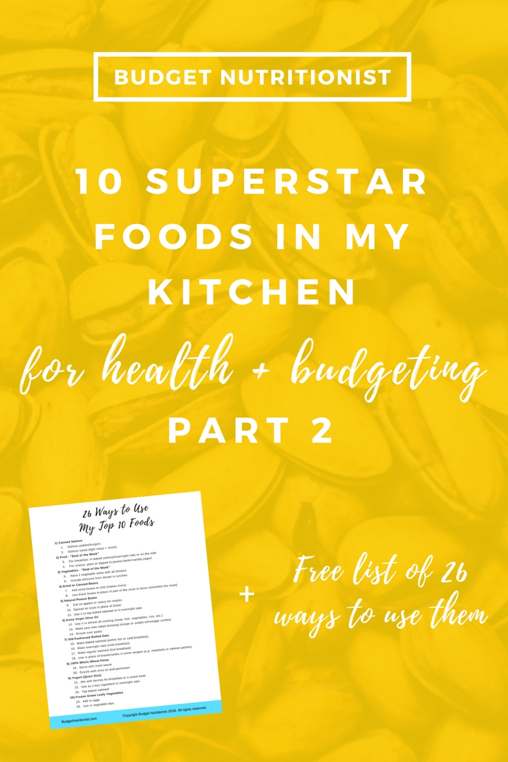 healthy food on a budget, Mediterranean diet, healthy eating tips, money saving tips for groceries, frugal living