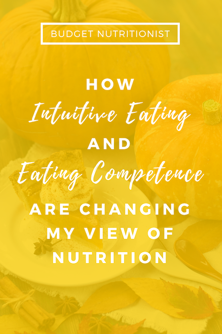 Intuitive Eating, Ellyn Satter, Eating Competence, Mediterranean Diet, Balanced Meals