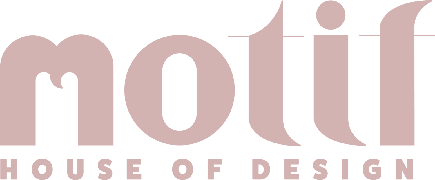 Motif House of Design