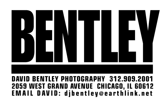 DAVID BENTLEY PHOTOGRAPHY