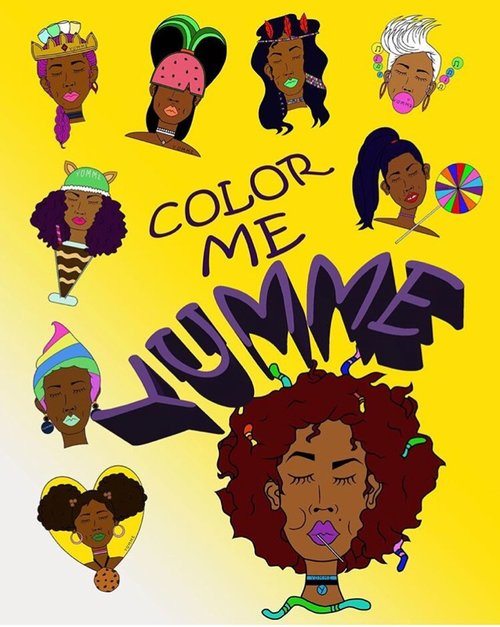 Color Me Yumme
