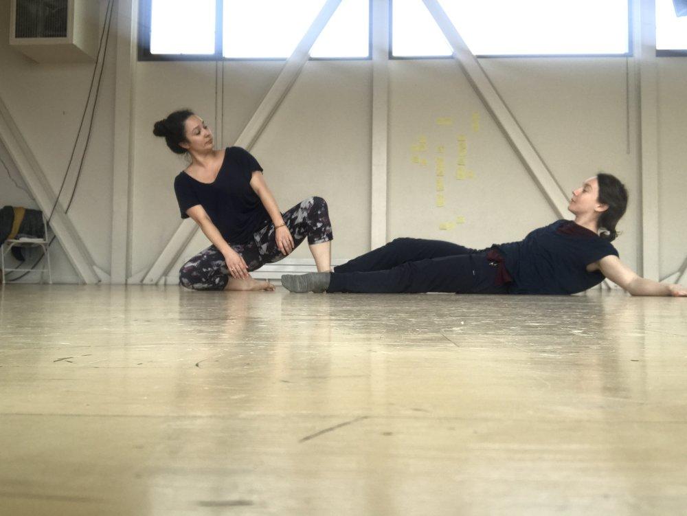 odc.dance/showcase - Friday April 26 8 pm