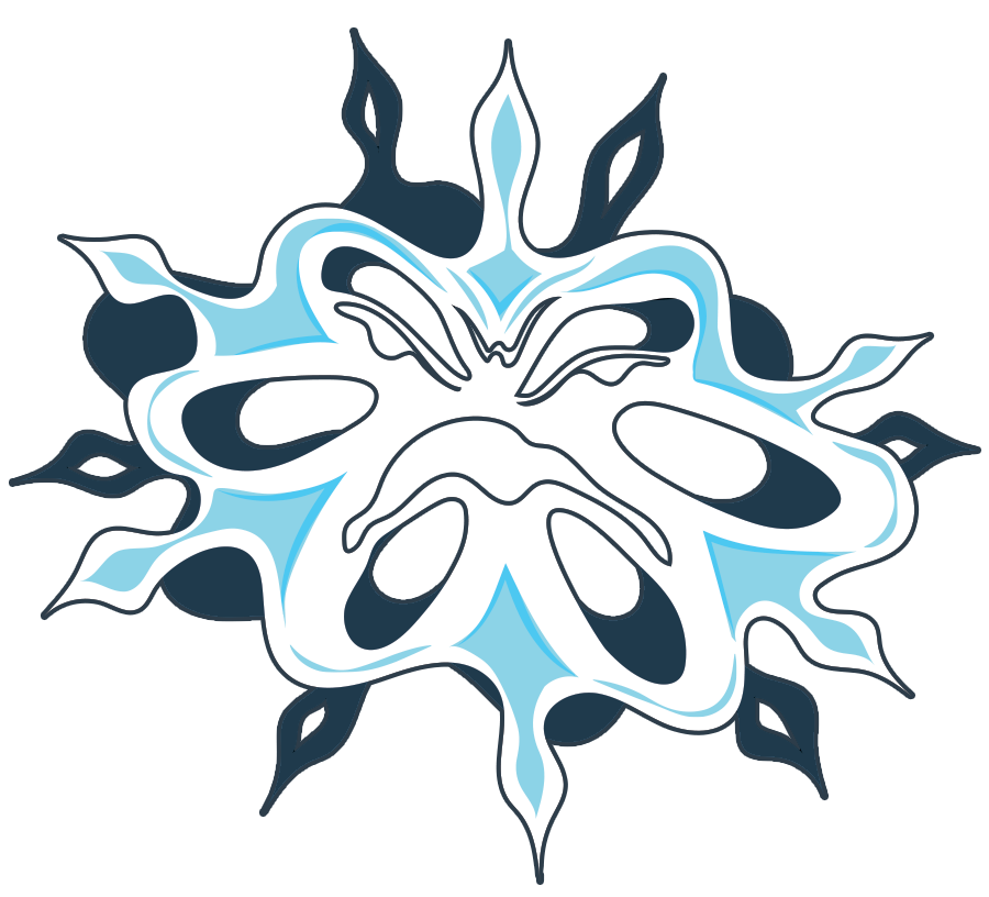 snowflake angry