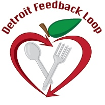 Detroit Feedback Loop   A non-profit organization that is relieving hunger in Detroit by redirecting leftover and unused food from around the city.   Cohort 2, 2018