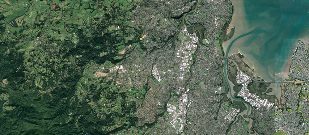 Vers une architecture permaculturelle ? (visite de Earthsong en Nouvelle-Zélande) - Blog