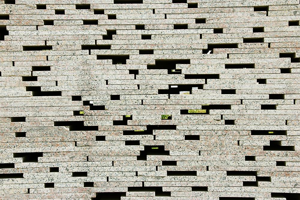 MOORISH WALL IN ALTO ALBAICIN | crédits photo : AER