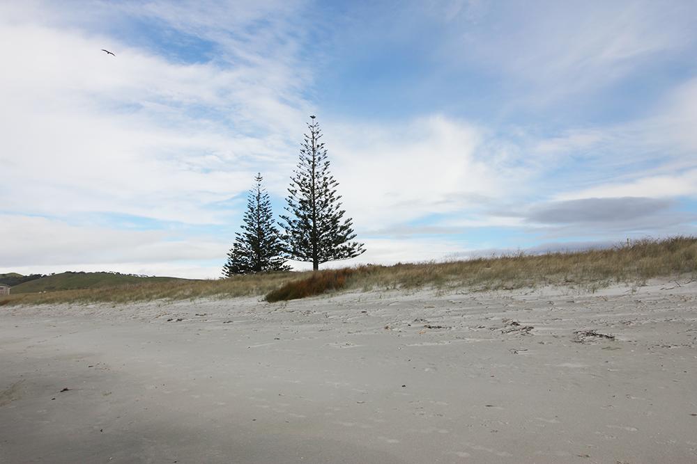 OMAHA BEACH (hiver) | crédits photo : AER