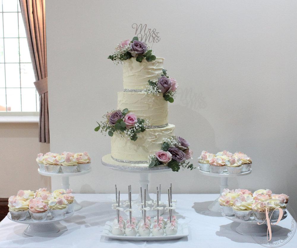 lilac blush silver wedding cake table buttercream.jpg