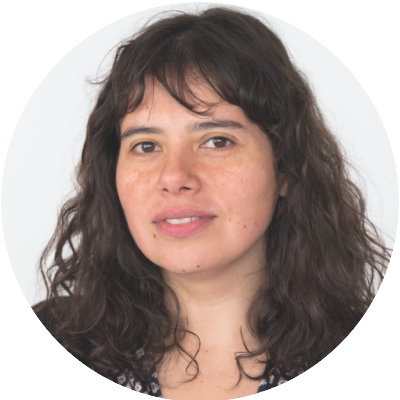 JAVIERA GUEDES - Senior Data Scientist, Credit Suisse