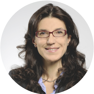 MARIA GABRANI - Research staff member, IBM