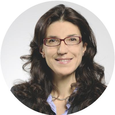 MARIA GABRANI - Research staff member, IBM