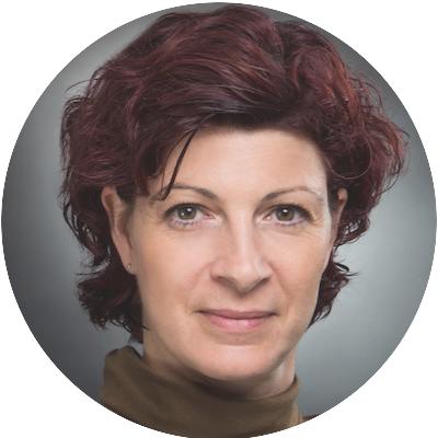 SOPHIE BRACHAT - Computational Biology Team Leader, Novartis